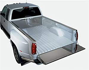 Putco 59117 Stainless Steel Full Tailgate Protector from Putco