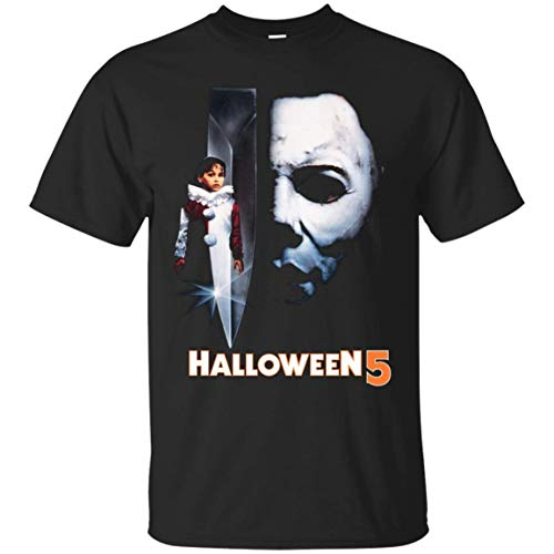 Halloween 5 The Revenge of Michael Myers -