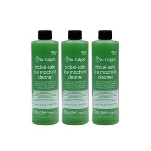 e Cleaner Nickel Safe 4287-34, 3 Pack ()