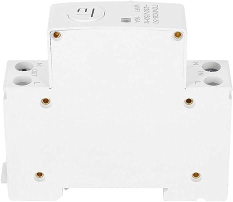 Disyuntor TOWICB-50 Dispositivo de protección de circuito ...