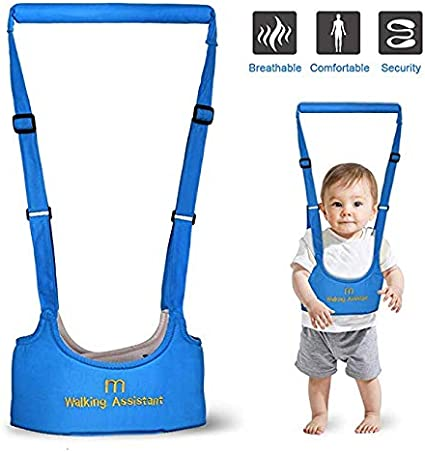 Baby Toddler Walking Assistant Learning Walk Safety Belt Harness Walker Wings UK
