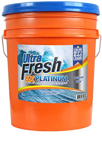 Ultra Fresh Platinum Original