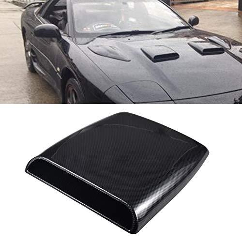 Best Automotive Hood Scoops