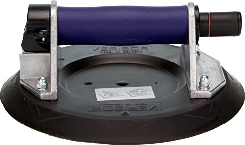 in Case BO/601 VERIBOR Suction Lifter with Priming Pump