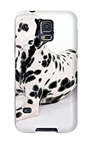 For Galaxy S5 Case - Protective Case For Stony L. Hicks Case