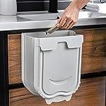 SODIAL-Cubos-de-Basura-Plegables-de-6L-Cubo-de-Basura-de-Cocina-Cubo-de-Basura-de-Coche-Bote-de-Basura-Montado-en-la-Pared-para-BaO-Cubo-de-Almacenamiento-de-Desechos-de-Inodoro