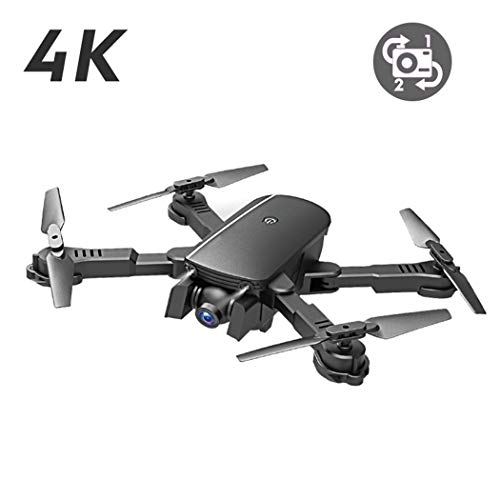 (Zouvo Folding HD Drone Aerial Camera Four-axis Remote Control Helicopter Toy RC Vehicles)