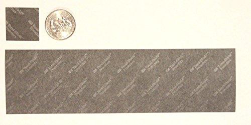 3M Anti-Tarnish Strips, 2'' x 7'' (100 Pack) by 3M (Image #3)