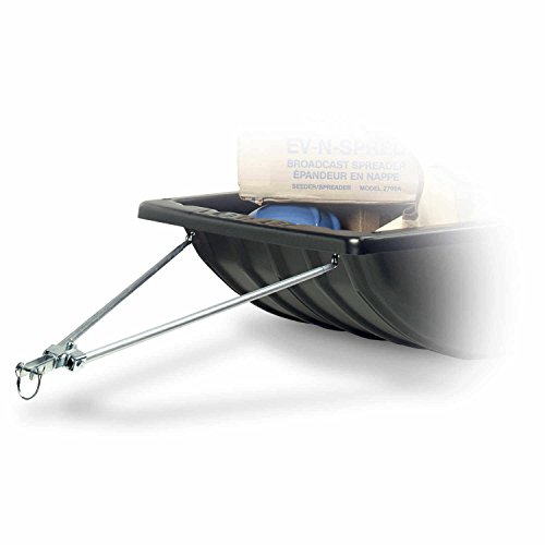 Snowmobile Tow Bar - Shappell™ Jet Sled Hitch