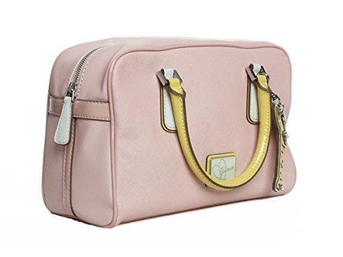 Guess - Handtasche - Damen - Guess Handtasche Damen hwvy38_93090_pmu rosa - TU