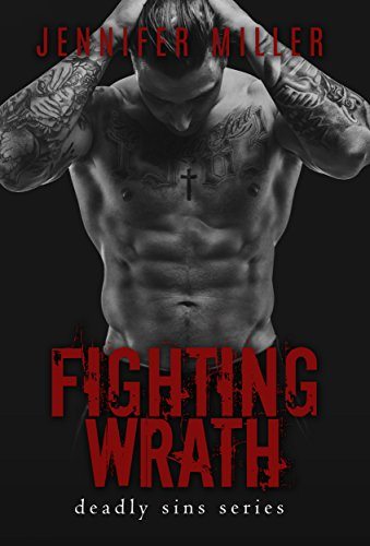 Fighting Wrath Deadly Sins Novel ebook product image