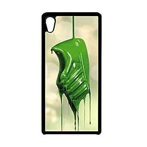 Back Case Cover,Famous Brand Adidas Originals Logo Design Phone Case,Case Cover For Z5 Phone Case