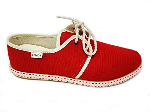 Sendo Shoes Man