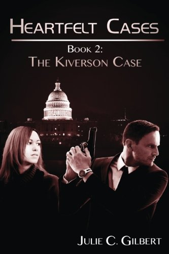 The Kiverson Case (Heartfelt Cases) (Volume 2)