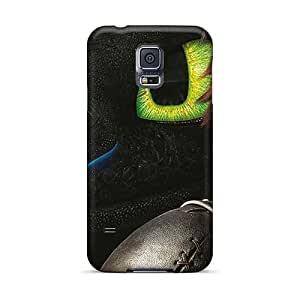Great Hard Phone Covers For Samsung Galaxy S5 (QSM11480ykNL) Support Personal Customs Nice How To Train Your Dragon 2 Pictures