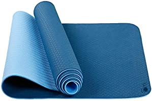 Save 20% on yoga mats and relaxing meditation chairs