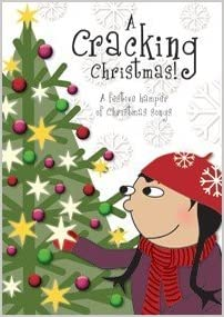 A Cracking Christmas!: A Festive Hamper of Christmas Songs (2009-09-02)