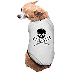 The Mountain Breakthrough Skull Pet Supplies Dogs Apparel Personalized Pet Stuff