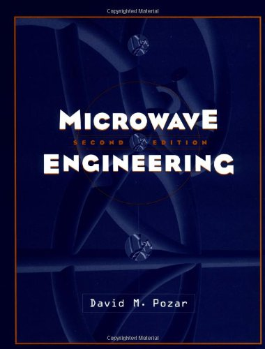 Microwave Engineering -