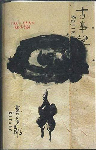 KITARO: Kojiki -19272 Cassette Tape