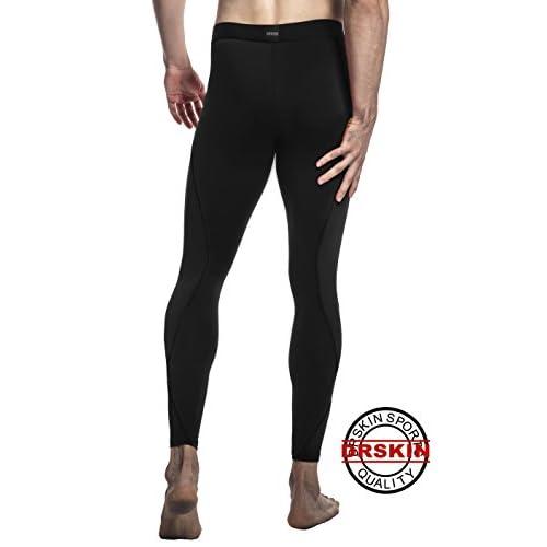 f17a31b69b2ed best DRSKIN Compression Cool Dry Sports Tights Pants Baselayer Running  Leggings Yoga Rashguard Men Women