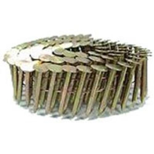 ORGILL COIL ROOFING NAIL 0611050 Galvanized Coil Roof Nail
