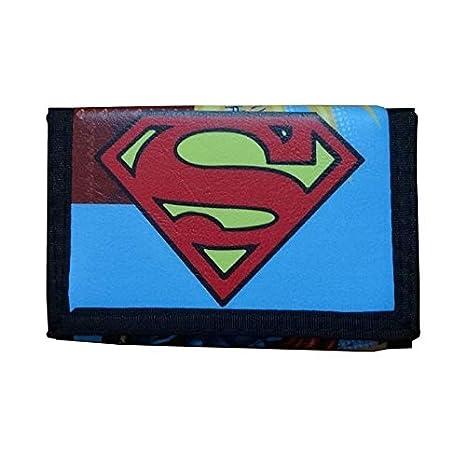 Super Hero Capitán América Carteras de Cuero portefeuille ...