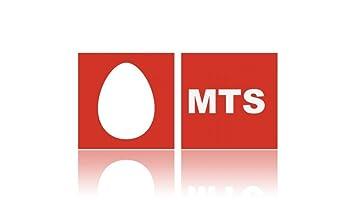 Tarjeta SIM de prepago Ruso del Proveedor de telefonía móvil MTS-Rusia.