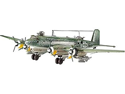 Revell Focke Wulf FW 200 C-5/ C-8 Condor