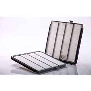 Premium Guard PC5459 Cabin Air Filter