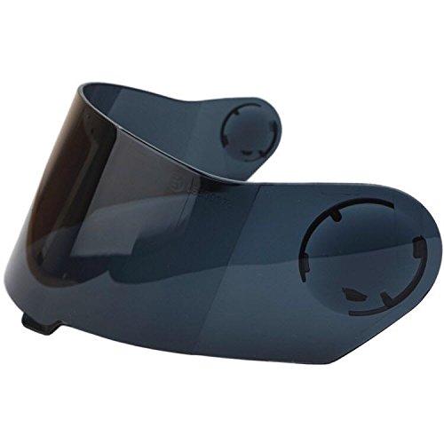 TORC T27/T27B Vcan V270/V270B Motorcycle Helmet Shield (dark smoke)