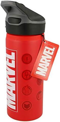 Stor Botella Aluminio Premium 710 ML | Marvel: Amazon.es: Bebé