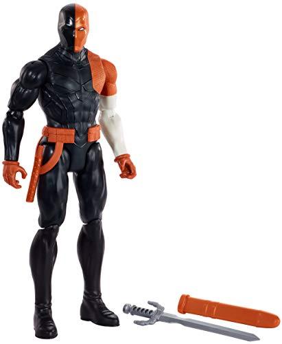 DC Comics Justice League Deathstroke 12' Action Figure