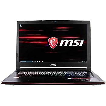 CUK GP73 Leopard Gaming Laptop (8th Gen Intel Core i7-8750H, 32GB RAM, 1TB NVMe SSD + 2TB HDD, NVIDIA GeForce GTX 1060 6GB, 17.3