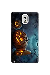Custom Call Duty of Ghosts Hard Plastic Phone Case Fit for Samsung Galaxy Note 3