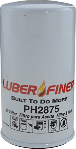 Luber-finer PH2875 Oil Filter