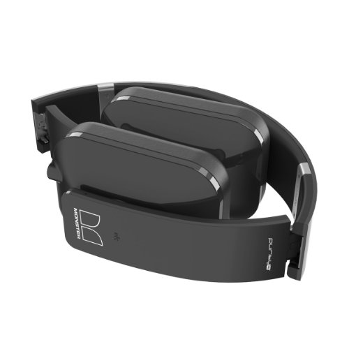 Nokia Purity Pro Wireless Stereo Headset by Monster BH940