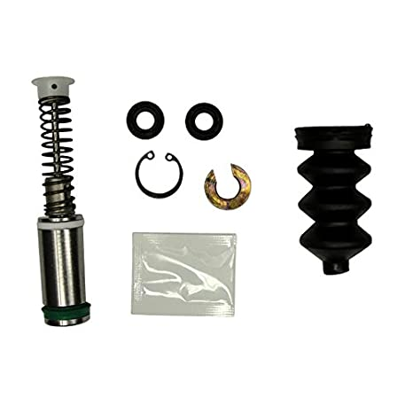 Amazon com: Complete Tractor Brake Master Cylinder Kit for Ford/New