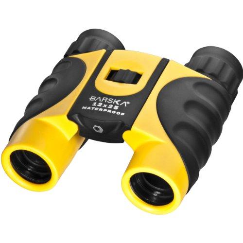 12x25mm Colorado Waterproof Compact Binoculars