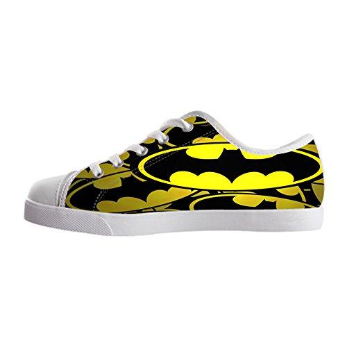 Boy's Canvas Shoes Batman Canvas Shoes 1M