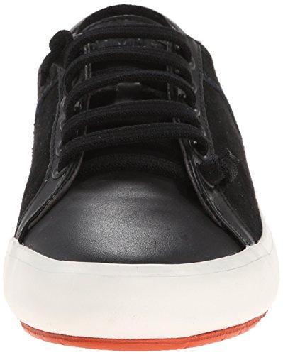 Camper Heren Portol Effen Teen Fashion Sneaker Zwart
