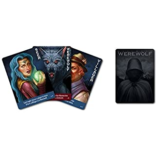 Ultimate Werewolf