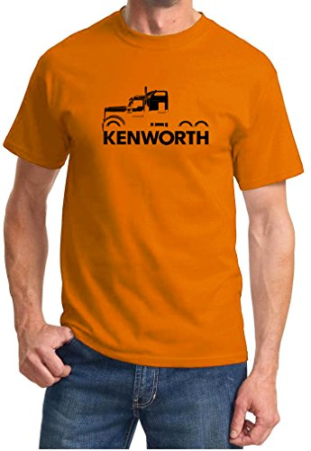 Kenworth W900 900 Semi Truck Classic Outline Design for sale  Delivered anywhere in USA