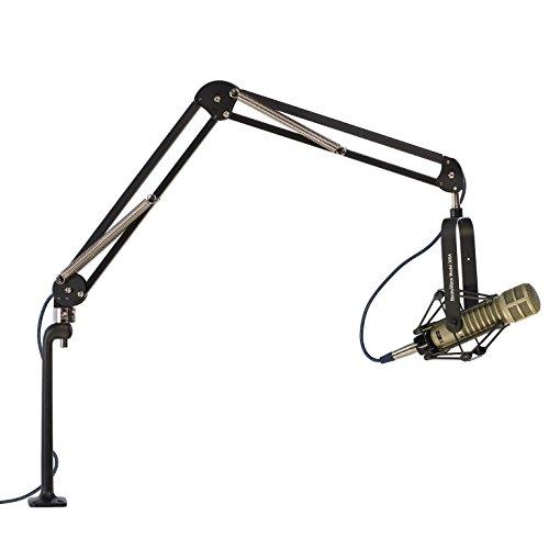 ProBoom 51900-B Elite Standard Mic Arm with 12