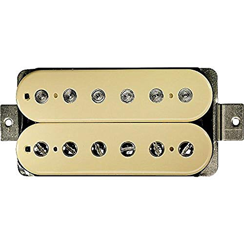 DiMarzio DP223 PAF Bridge Humbucker 36th Anniversary Electric Guitar Pickup Cream Regular Spacing