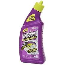Kaboom BowlBlaster Toilet Bowl Cleaner 24.0 oz Pack of 4