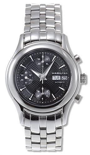 Reloj Hombre Hamilton Linwood H18516131