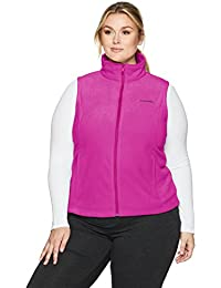Womens Plus Size Benton Springs Vest