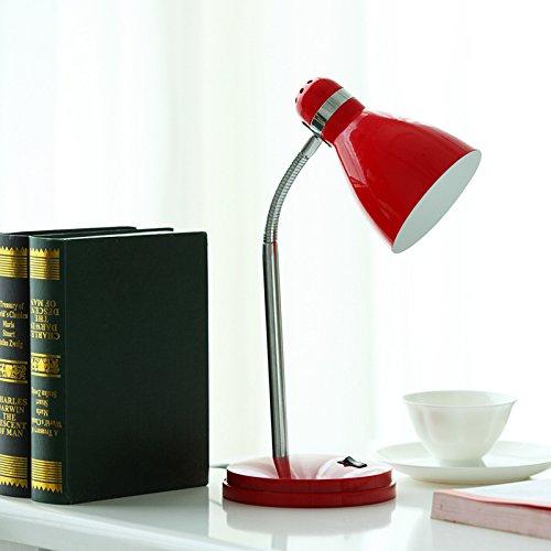 Metall Metall Metall - schlauch einfach stil in seinem studierzimmer schlafzimmer bett leuchte lampe,des B072JVQYX3 | Schöne Farbe  a5e35a