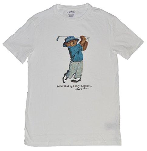 Polo-Ralph-Lauren-Mens-Limited-Polo-Bear-T-Shirt